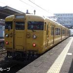T13編成(2015年3月)