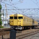 L16編成(2013年6月)