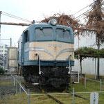 EF58 113(2008年10月)
