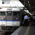 N11編成(2011年5月)