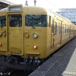 O03編成(2015年3月)