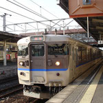 A04編成(2012年1月)