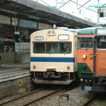 E07編成(2009年5月)