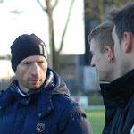 Januar/Februar 2013: Das Testspiel bei der PKC Groningen ist die letzte Begegnung für Trainer Wlodek Pikula. Einige Wochen später muss er gehen. Eine Entscheidung, die in der Öffentlichkeit heiß diskutiert wird. Werner Pastorek übernimmt als Coach.