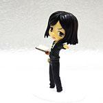 【RUM KANDIS 様】 Fate/Zero ウェイバー・ベルベット 写真では伝わりにくいですが、こちらも、ものすごくちっちゃいです!イスカンダルも製作されるという事でセットで是非見たいです。 [http://rumkandis.com/blog/]