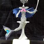 【EDGE 様】魔法少女まどか☆マギカ 人魚の魔女 さやかちゃんキター!うろこのディテールが細かいです! [http://edgeshop.blog.shinobi.jp/]