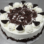 Herren - Sahne Torte