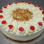 Creme Torte
