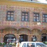 Ältestes Haus am Burgberg