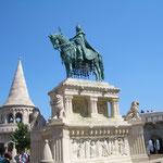 Denkmal des Heiligen Stephan