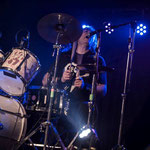 GENTILITY - Live, Winterrockfestival 2016