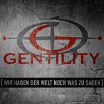 GENTILITY - Albumcover