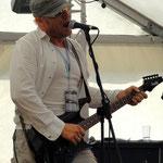 GENTILITY - Live, Hütte rockt 2012