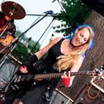 GENTILITY - Live, Rock for Animal Rights-Festival 2015