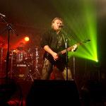 GENTILITY - Live, Herbststurm-Festival 2013