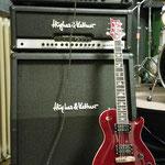 GENTILITY spielt Hughes & Kettner und PRS-Guitars