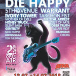 ROCK FOR ANIMAL RIGHTS - FESTIVAL 2018
