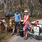 day-686 // Pyrénées, Spain - 21.04.2015 (km 26'030)