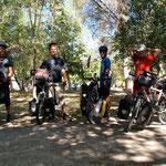 day-543 // Santa Maria, Argentina - 29.11.2014 (km 20'725)