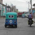 day-478 // Huanta, Peru - 25.09.2014 (km 18'032)