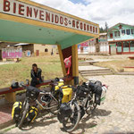 day-466 // Acobamba, Peru - 13.09.2014 (km 17'291)