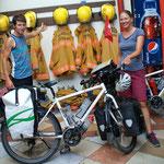day-344 // Bomberos, Quepos, Costa Rica - 14.05.2014 (km 12'961)