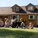 day-037 // family Gutenberg, Yukon, Canada (km 2075)