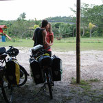 day-309 // El Naranjo, Guatemala- 09.04.2014 (km 11'275)