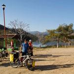 day-239 // Rosendo Salazar, Chiapas, Mexico (km 10'580)