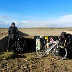 day-617 // Tunel, Argentina - 11.02.2015 (km 24'105)