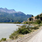 day-597 // Villa Cerro Castillo, Carretera Austral, Chile - 22.01.2015 (km 23'343)