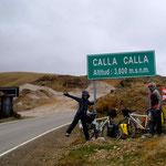 day-441 // Calla Calla, Peru - 19.08.2014 (km 16'2324)