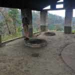 autels sur les haut de Chichicastenango / altars