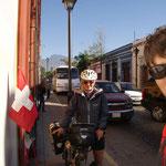 day-233 // Oaxaca, Oaxaca, Mexico (km 10'231)