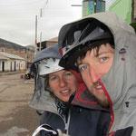 day-492 // Santa Rosa, Peru - 09.10.2014 (km 18'413)