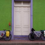 day-329 // Granada, Nicaragua - 29.04.2014 (km 12'469)