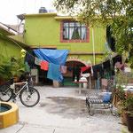 day-206 // San Miguel de Allende, Guanajuato, Mexico (km 9461)