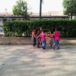 des enfants heureux / happy children