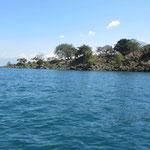 Lago de Atitlan, San Pedro