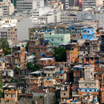 One of Rios Favelas