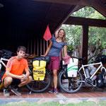 day-351 // Boquete, Panama - 21.05.2014 (km 13'032)