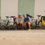 day-324 // El Paraiso, Honduras - 24.04.2014 (km 12'080)