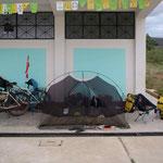 day-437 // Nunay Jalca, Peru - 15.08.2014 (km 16'132)