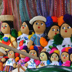 poupées artisanales / beautiful dolls