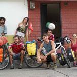 day-381 // Pereira, Risaralda, Colombia - 20.06.2014 (km 14'226)