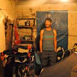 day-442 // Balsas, Peru - 20.08.2014 (km 16'384)