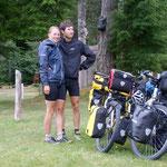 day-060 // Sayward, Vancouver Island, British Columbia, Canada (km 3605)
