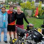 day-396 // Otavalo, Ecuador - 05.07.2014 (km 15'xxx)