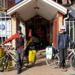 day-502 // Collana Tolar, Bolivia - 19.10.2014 (km 18'978)