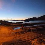day-496 // San Pablo de Tiquina, Bolivia - 13.10.2014 (km 18'796)
